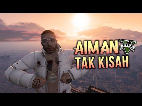 Aiman Tak Kisah -  GTA 5 Online (Malaysia) // Bersama OOHAMI