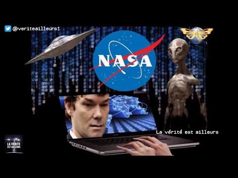 ★ Gary McKinnon, le Hacker qui a révélé le secret de la NASA sur les dossiers OVNIS