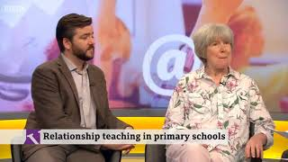 Andrew Copson on relationships education, children's rights, and the function of RSE in schools