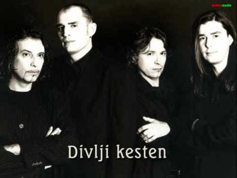 Divlji Kesten - Gori, gori (1995)