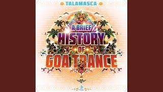 A Brief History Of Goa-Trance Juno Reactor (Original Mix)