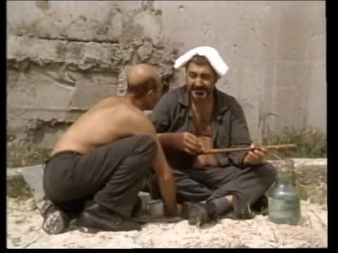 Курьер на восток  Фильм 1991 Kurer na Vostok