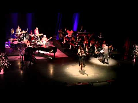 """""""AMADO"""", Madame Ur y sus Hombres + OBC Orquesta de Baja California"""
