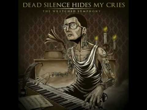Dead Silence Hides My Cries - In Slavery Of Illusions (Karaoke by Sasha SKY').avi
