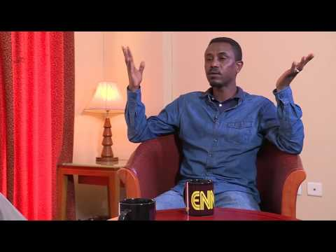 Ethiopian:  Interview with Bereket Abraham who was a journalist in Eritrea Fit le Fit - PART 1