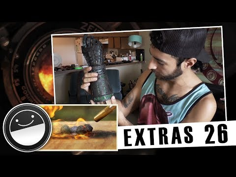 I'm Angry and I Smell Bad - Door Monster Extras #26