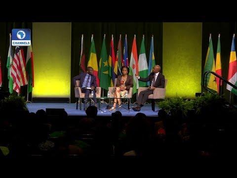 Leadership Developments |African Future Leaders|