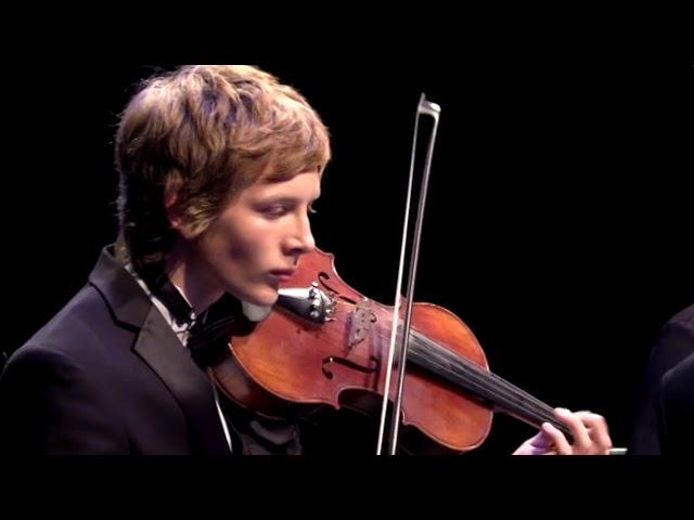 07 String Quartet Allegro ma non tanto, Quartet No  4, Op  18 Beethoven