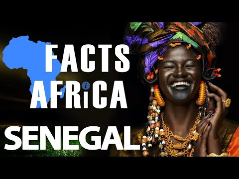 Facts About Senegal - Facts Africa Episode 5