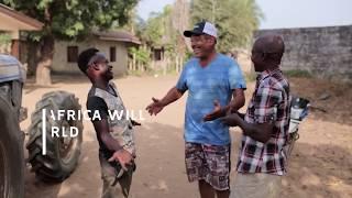 Sparking economic growth in rural Sierra Leone -  WARC Group