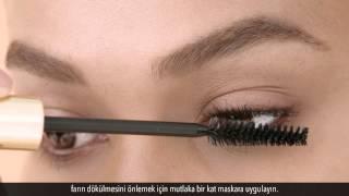 Estée Lauder - Kuyruklu Eyeliner Uygulaması Thumbnail