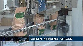 Croissance mondiale en Afrique subsaharienne et production de sucre au Soudan