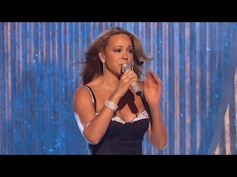 Mariah Carey  I Stay In Love  HD