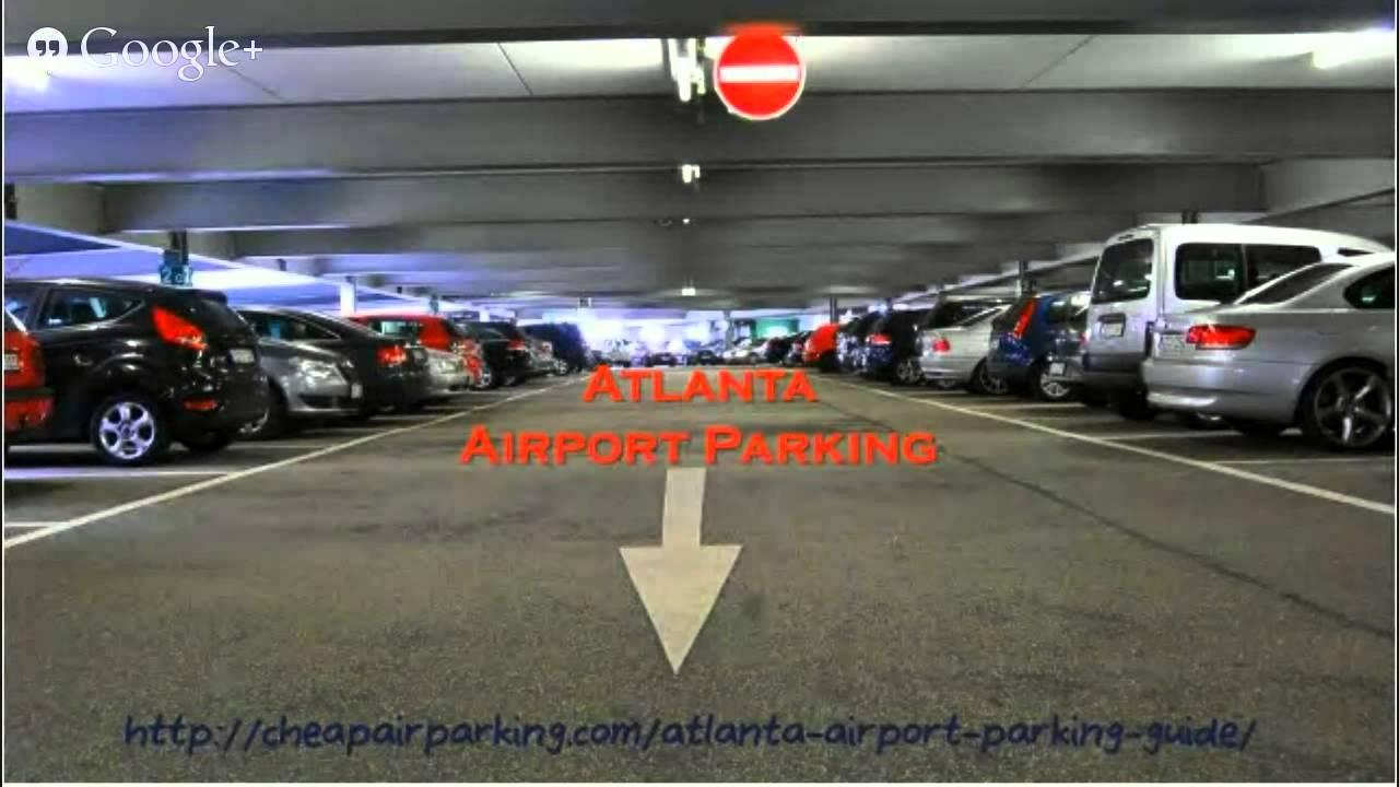 Groupon airport parking atlanta