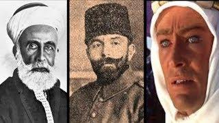دور الماسونية في إشعال الثورة العربية خلال الحرب العالمية الأولى لتقسيم الدولة العثمانية