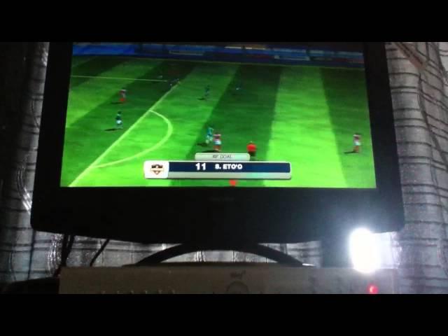 FIFA goals