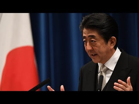 China slams Abe's Yasukuni Shrine offering