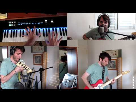 Step - Vampire Weekend - RonGur Cover