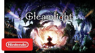 Gleamlight - Announcement Trailer - Nintendo Switch