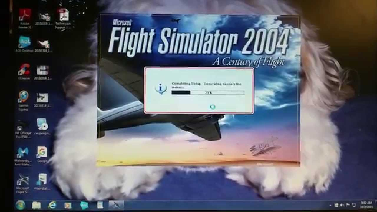 How to add planes to microsoft flight simulator x and flight.