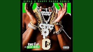 Play Rake It Up - Diplo & Party Favor Remix