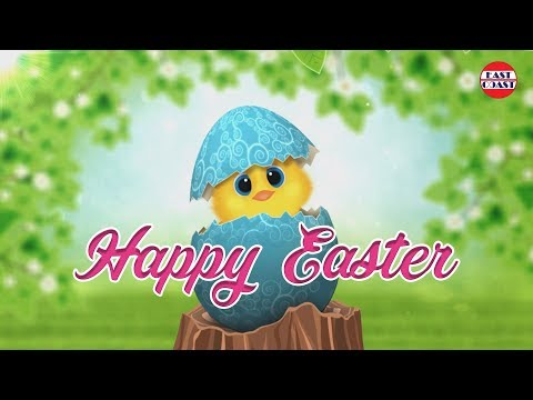 EASTER WISHES | ഈസ്റ്റർ ആശംസകൾ | Easter 2018,Whatsapp Video,Greetings,Messages,Easter Sunday