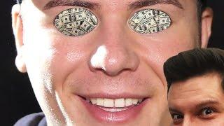 Leon Machère braucht Geld - Heider Hated YouTube