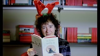 Jeanette Winterson's Best Books for Christmas