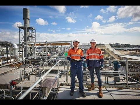 Ground Water Replenishment (Securing Perth's Water Supply)