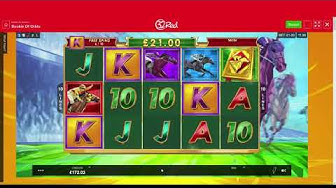 Bookie of Odds slot review