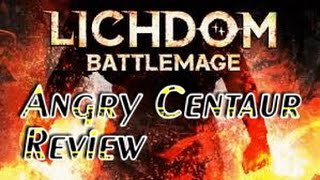 Lichdom: Battlemage Review