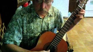 Jean Francois Delcamp D01 Classical Guitar Lesson 9, Anonyme Volt