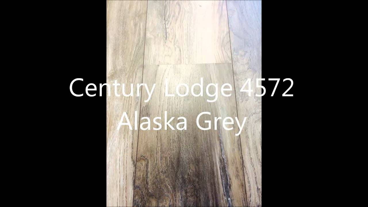 century lodge 4572 alaska grey youtube