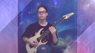 Alexey Myagotin - Pyroman & Astronaut (We Butter The Bread With Butter Cover)