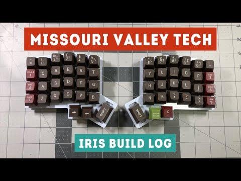 Stickerbomb DZ60 Mechanical Keyboard Build Log (HHKB Layout