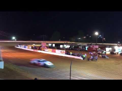 Feature - Lake Cumberland Speedway - September 4, 2017