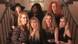 #AHSApocalypse  'Review'  AMERICAN HORRROR STORY: Apocalypse - S8 EP5