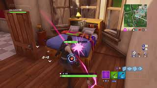 Fortnite Rook Skin Gameplay (Completing the RoadTrip challenges