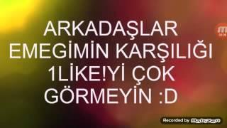 Emrah Karaduman feat. Aleyna Tilki / Cevapsız Çınlama Sözler ile birlikte Video