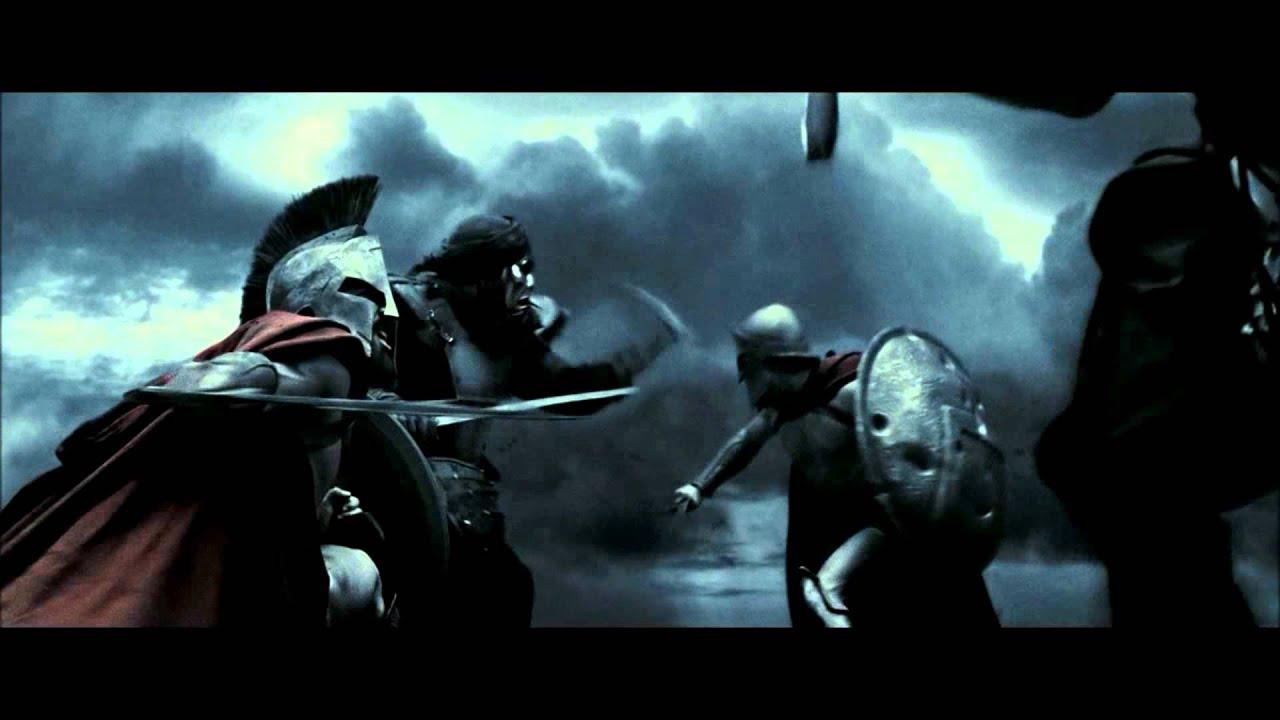 Zack Snyder's 300 presaged the howling fascism of the alt-right