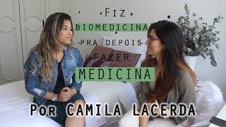 Video Fiz biomedicina pra depois fazer medicina - Por Camila Lacerda download MP3, 3GP, MP4, WEBM, AVI, FLV November 2018