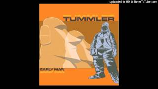 "Tummler - ""Planet Moai"""
