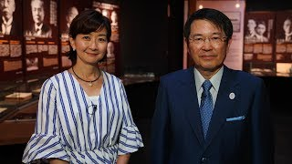 「ザ・リーダー」8月12日(日)放送 大阪商工会議所 尾崎 裕 会頭