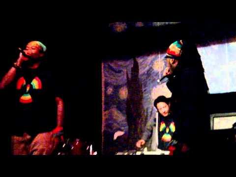 The Microphone Misft Crew Live @ Underground Wonder Bar