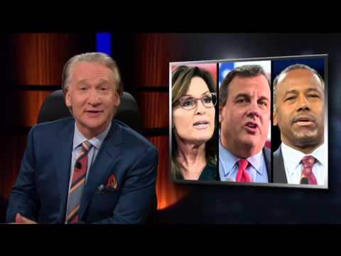 Real Time with Bill Maher: New Rule – Better Ted Than Dead (HBO)