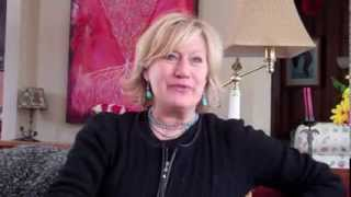 Special Q&A with Jayne Atkinson