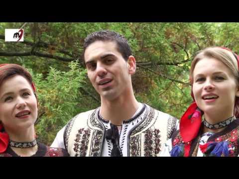 Costel Popa & Suzana si Daciana Vlad - Cat am fost noi copilasi (Clip RTV Galati 2016)