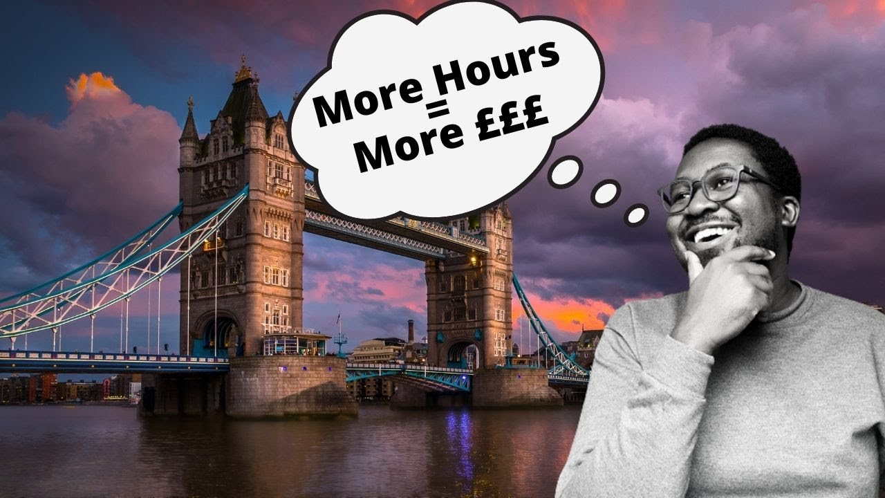 Download Can International Students in UK Work More Than 20hrs per week?