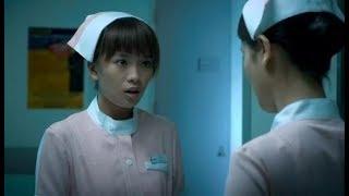 惊呆!美女护士换完衣服,医院里就没人了 thumbnail