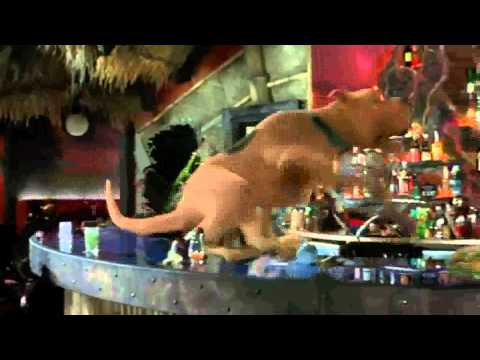 Scooby Doo The Movie (2002) Trailer HD 1080p